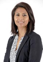 Amanda Arumugam