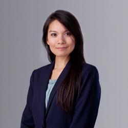 Etta Chang