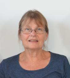 Joan van Niekerk