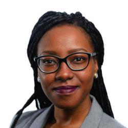 Joyce Mbui