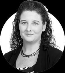 Lisa McIlwaine-Hill