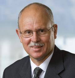 Marius Potgieter
