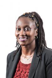 Natasha Ngwerume