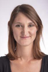 Nicole Haworth