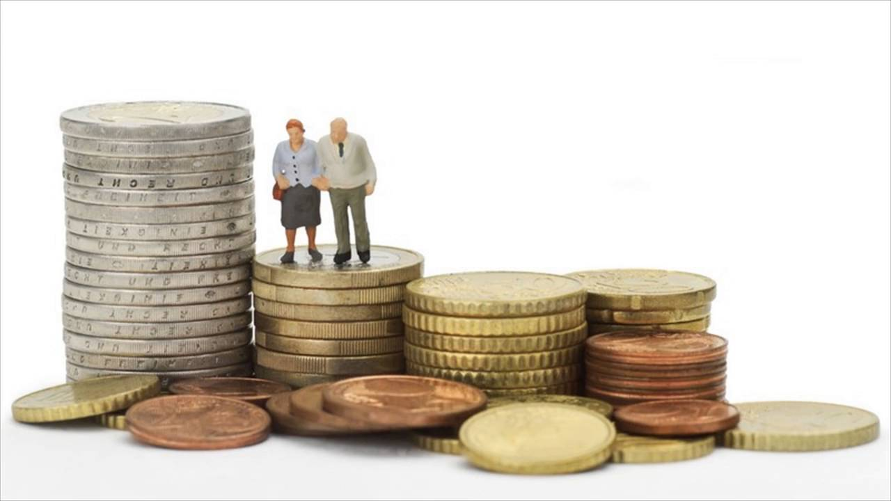 Tax treatment of contributions to retirement funds