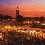 Private equity investment in Morocco
