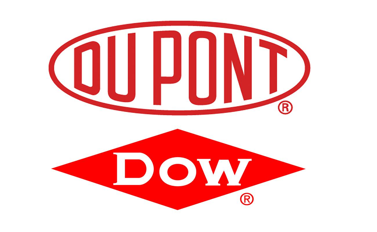Du Pont Merger