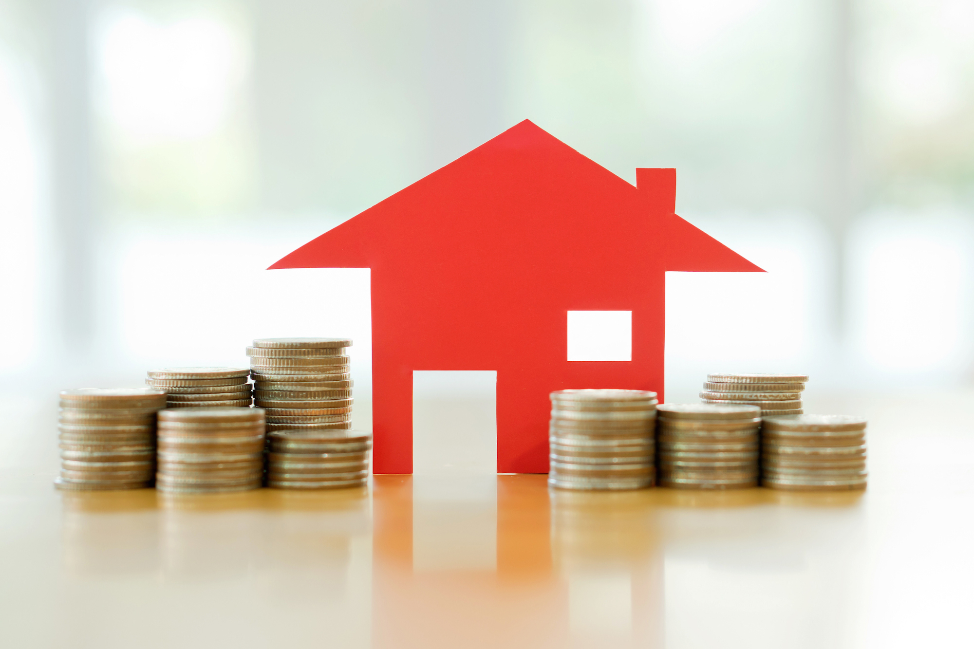 New home owners are not liable for municipal debt of the previous owners