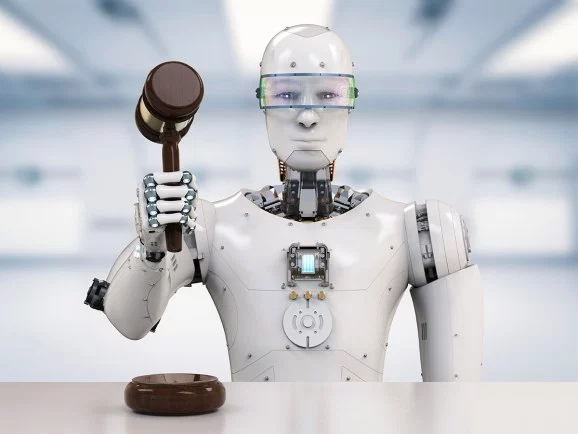Artificial Intelligence in a law firm – Transforming the legal profession