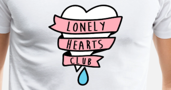 "Is your workplace ""a lonely hearts club?"""