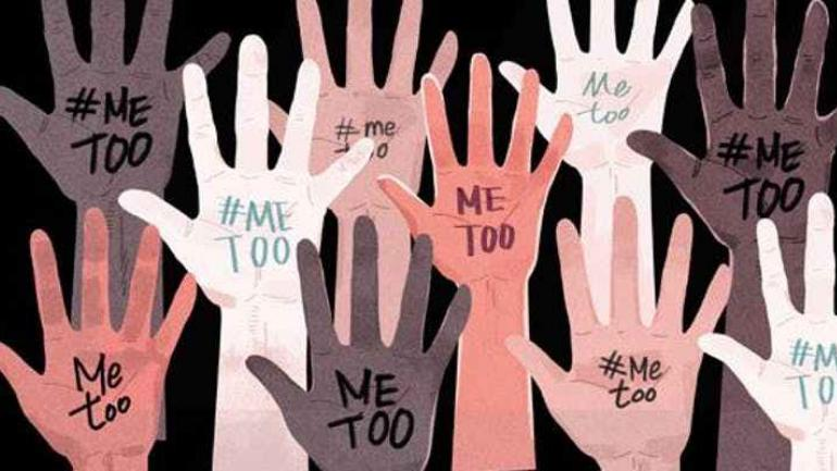 #Metoo in the workplace: How to prevent and address sexual harassment