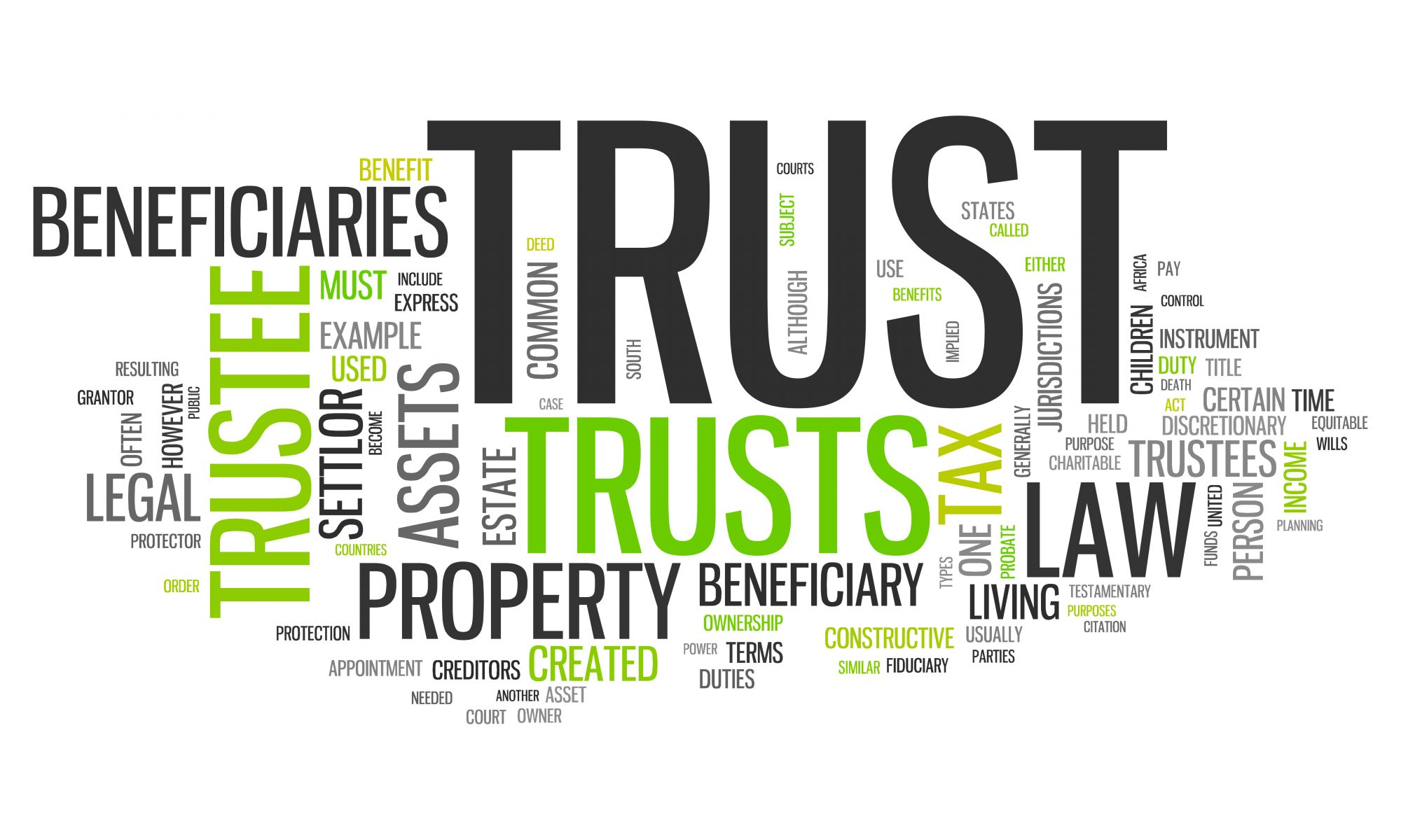 Realising the full potential of broad-based black economic empowerment trusts