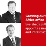 Eversheds South African Office