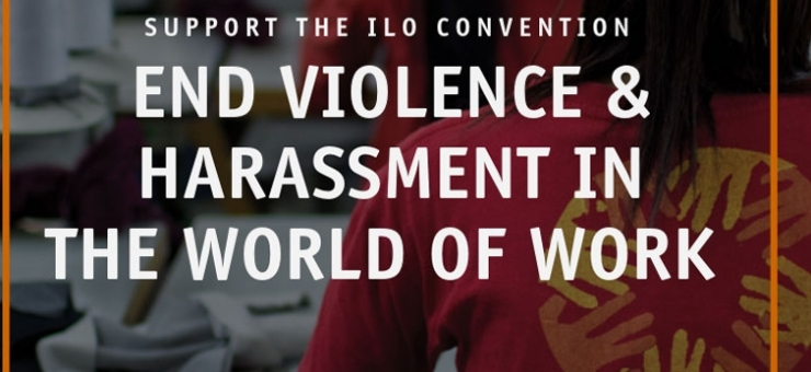 Violence and harassment in the workplace: The latest from the ILO