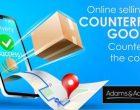 counterfeit goods dealers