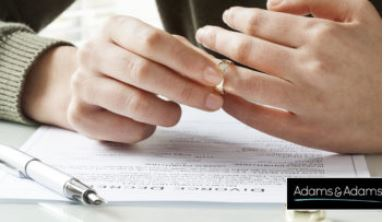 Fathers' rights in divorce – South Africa